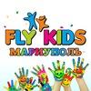 Флай Кидс | Мариуполь | Fly Kids | Флай Парк