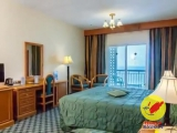 Отель Carlton Sharjah 4*