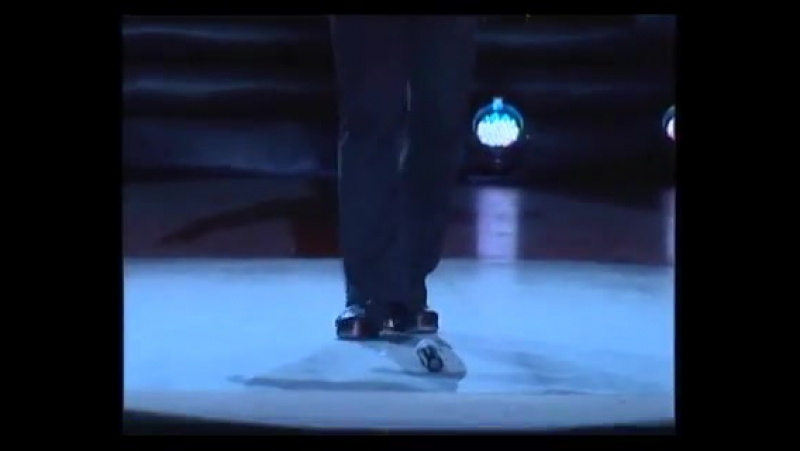 Damir Turebekov - World Champion (tap dance) USA - (18 ударов в секунду)