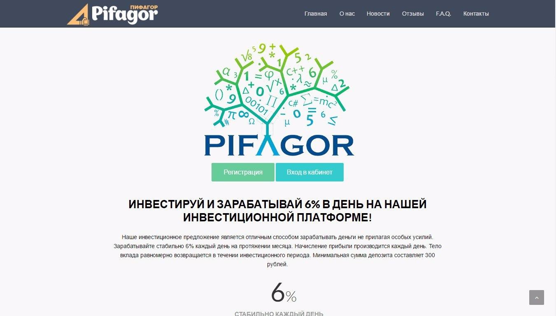 Pifagor