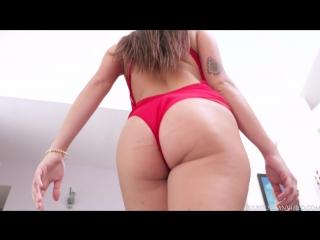 4 karlee grey / platinum pussy 3  (prince yashua, jules jordan)[2017, interracial, anal, новый фильм, porno/порно, hd]