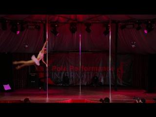 Pole Performance International Запорожец Галина г. Одесса