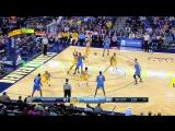 NBA 201617 | Oklahoma City Thunder @ Denver Nuggets | 25.11.2016