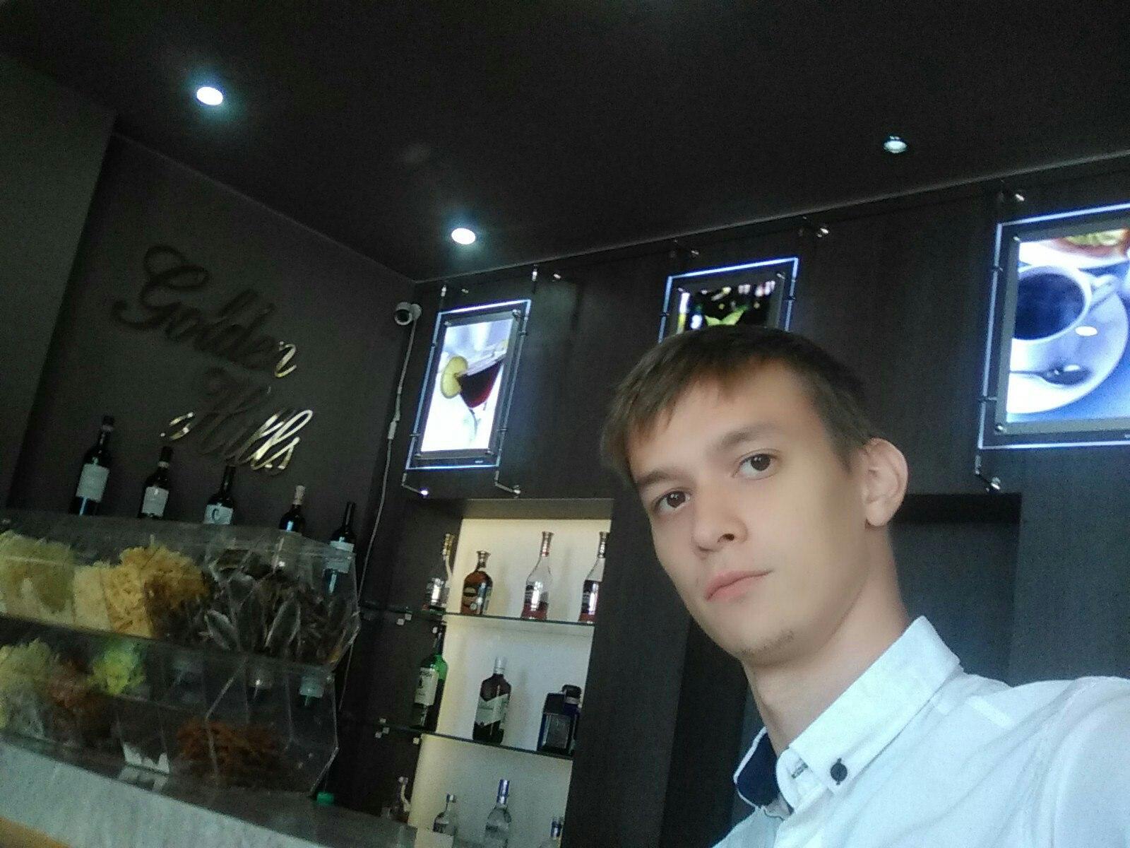 Artem, 22, Lermontov