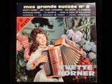 Moi, JAime lAccordéon - par Yvette Horner et son accordéon