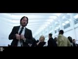 Джон Уик 2 (Русский дублированный трейлер №1) [HD] 2017