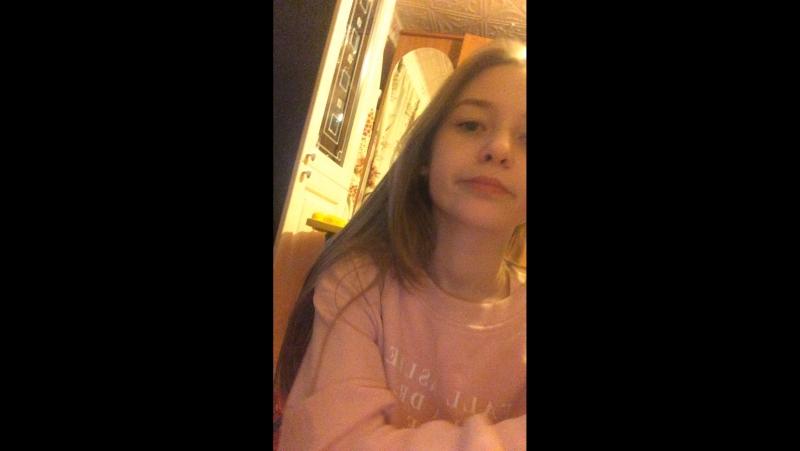 Стефания Милославская — Live