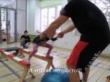 ABA-центр Мозаика, тренировка 22 февраля 2017 в фитнес клубе mc2