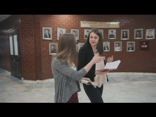 Георгий Дронов, актер театра и кино, режиссер, о высшем образовании