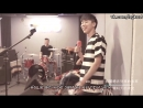 [FSG KAST] NINETYNINE 99樂團 Our Song [рус.суб]