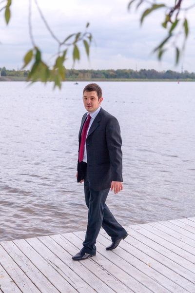Айнур Халилуллин