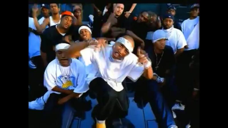 Fredro Starr - Dat Be Dem Dyin For Rap