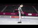 Юри на льду - Юрий (Любовь Агапе)