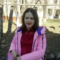 Анкета Мария Садовщикова