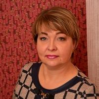 Анкета Ольга Владимирова