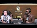 Финал виннеров турнира по Камень, ножницы, бумага. Lebed vs Boroda
