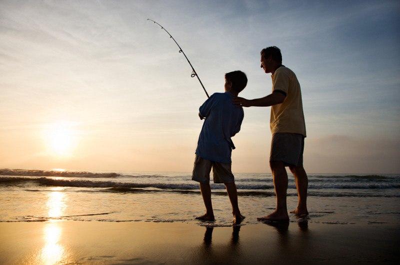 WnlX0 IShW8 - Чему отец должен непременно научить сына
