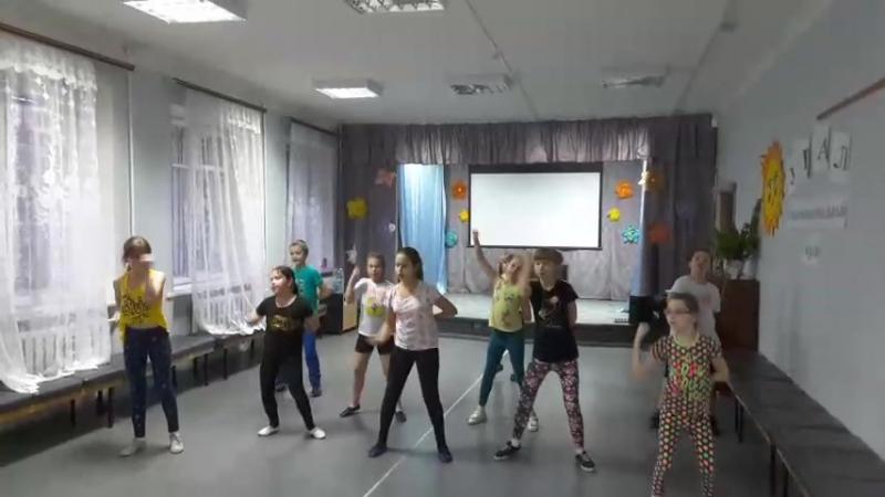 Младшая группа №1_Современные танцы_Мадагаскар_Makoksy
