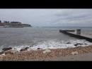 Чёрное море  Севастополь  Крым