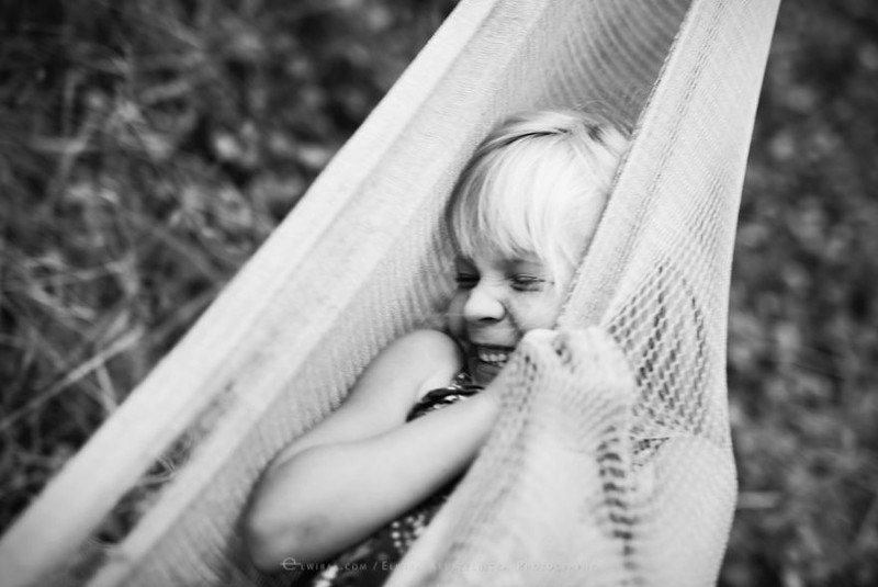 Мое детство в летних фотографиях