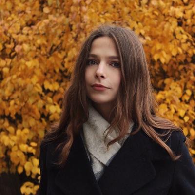 Anna Surgucheva