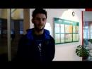 интервью 11 Brade Cup