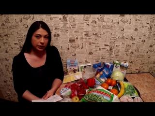 Диета Воловичевой по дням Меню диеты Инны Воловичевой