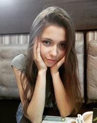 Ларина Мария