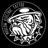 MOSCOW ELECTRIC TATTOO