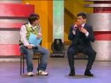 Пирамида - Интервью со звездой (КВН Премьер лига 2005. Финал)