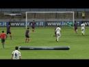 PES 2013 Ronaldo Goal vs FC Barcelona