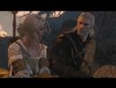 """Ведьмак 3 Trailer Пародия на трейлер """"Логана"""""""