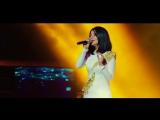 Shahzoda - Tort qadam Шахзода - Турт кадам (concert version)