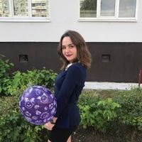 Соня Белоусова