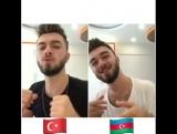 Yaxsi olar Turk Azeri