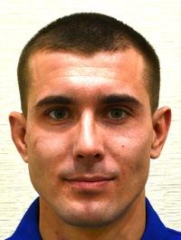Семен Калашников