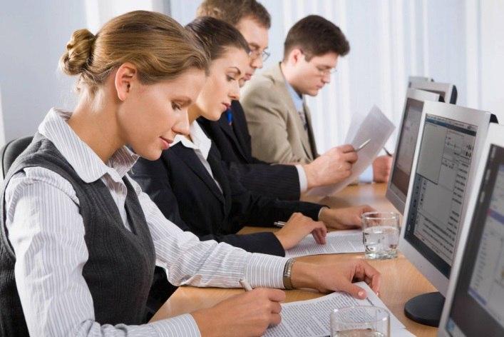 В Зеленчукском районе 18 человек нашли работу пройдя курсы по дополнительному профессиональному образованию