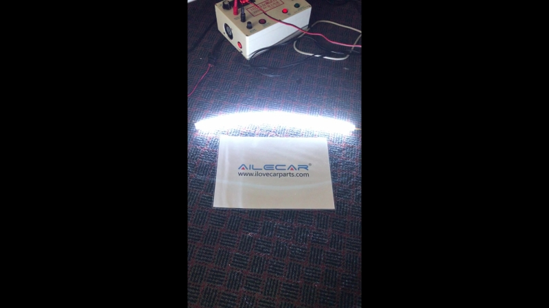 Flexable led strip lamp 45CM for headlamp retrofit