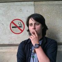 Аватар Никиты Силаева
