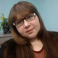 Марина Тришечкина
