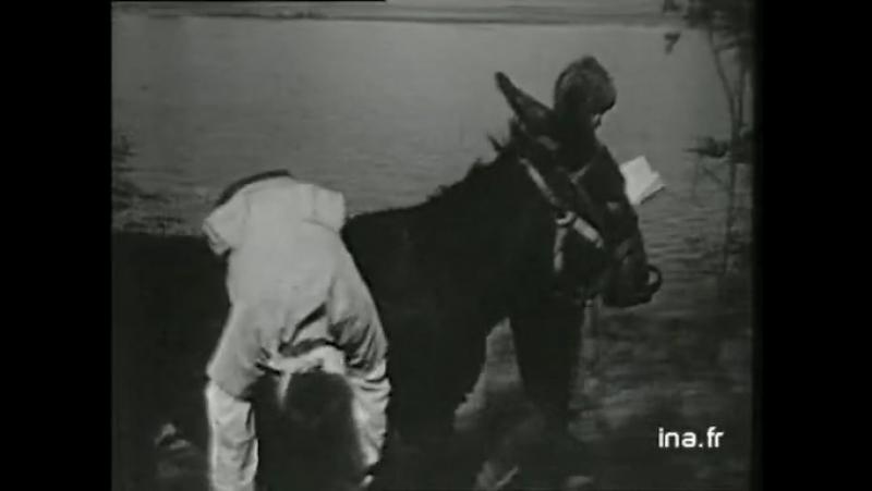 фрагмент из фр.телефильма-спектакля Ambroise Paré (1968)
