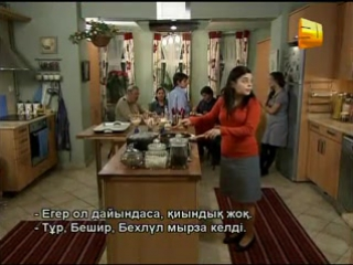 ЗАПРЕТНАЯ ЛЮБОВЬ-турецкий сериал 19 серия