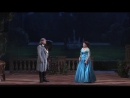 Фрагмент из оперы Джузеппе Верди Травиата