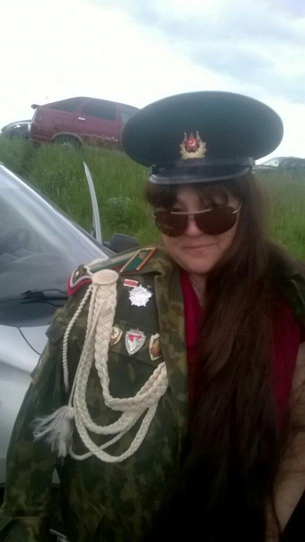 Вита Татаринова, Уразово - фото №1