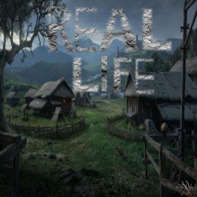 Life is feudal молот кузнеца ролевая игра имя раса босик