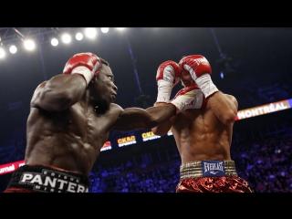Бомж, ставший боксером мирового уровня