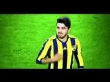 Ozan Tufan'ın Fenerbahçe sevgisi...