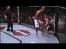 Бои без правил UFS MMA
