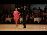 #танцуемв2017 Рикардо Кокки и Юлия Загоруйченко