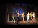 Танцы выпускной